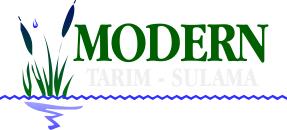 Modern Tarim Sulama